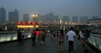 Zhengzhou Wikimedia