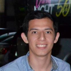 Alvaro Sanchez Marin