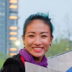 Ann Tseng