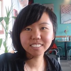 Anna Xian