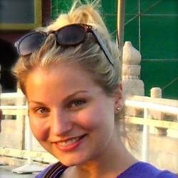 Anna Katarina Noryskiewicz