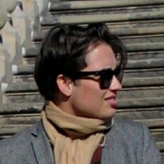 Marius Oesterheld