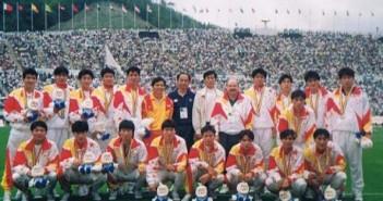 chinesische Nationalmannschaft