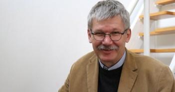Prof. Thomas O. Höllmann