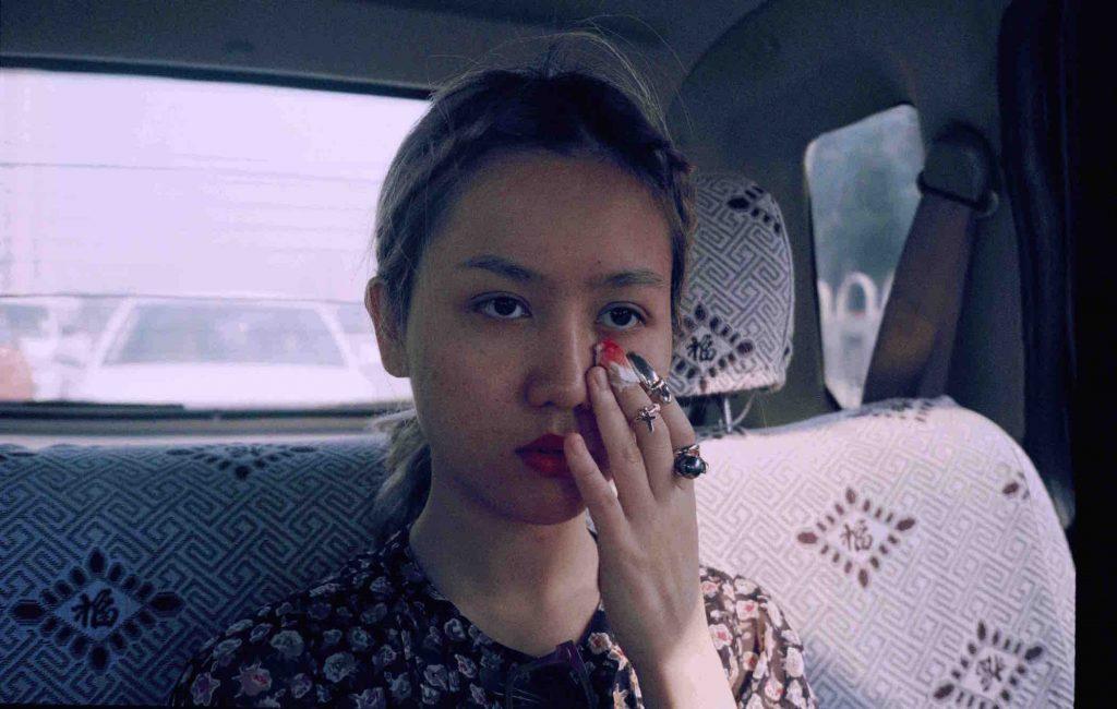 © Luo Yang. 蒋蜜 Jiang Mi, 2011