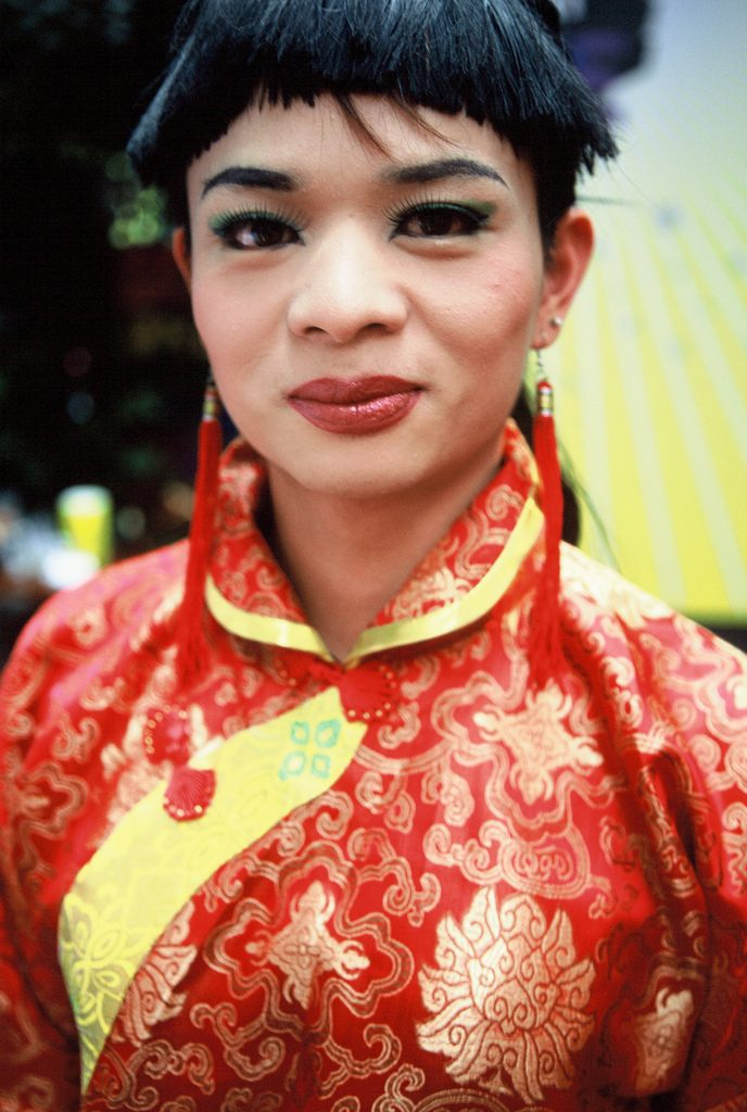 Queer in Shanghai 2009