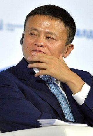 Jack Ma (马云), Online-Mogul